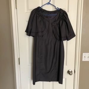 Darling Nine West dress with cropped jacket